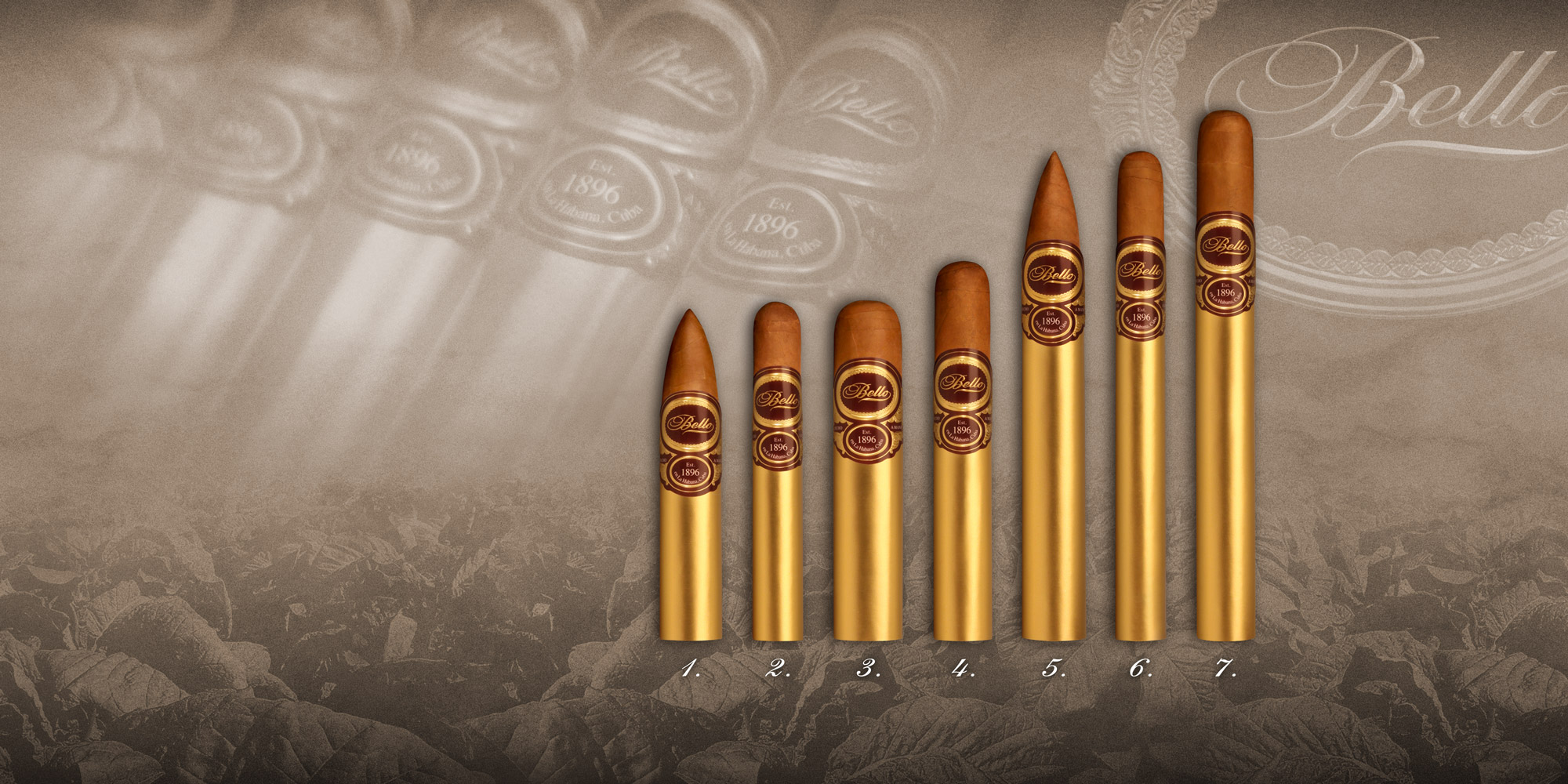 Image result for Bello cigars
